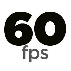 60 FPS