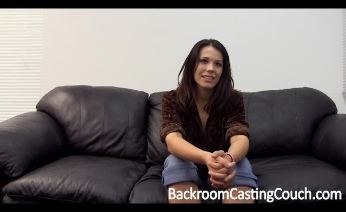 Adrianna on BackroomCastingCouch