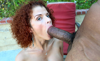 Joslyn James Gets Diesel Dicked