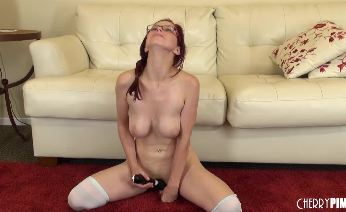Young Penny Pax Toying