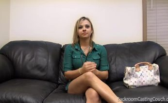 Davani on BackroomCastingCouch