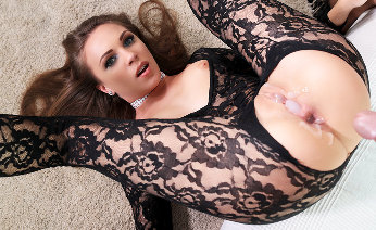 Analed In Lace