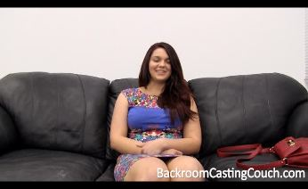 Mira on BackroomCastingCouch
