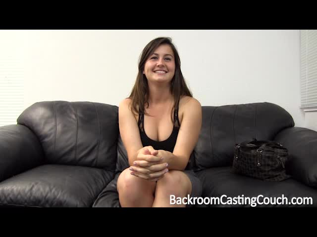 Back Room Casting Couch Anal