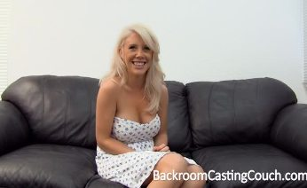 Madeline on BackroomCastingCouch