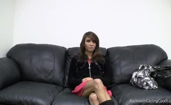 Brekell on Backroom Casting Couch