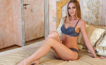 Seductive Beauty Tatiana
