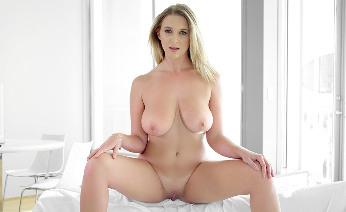 Glistening Wet Double Ds of Brooke Wylde