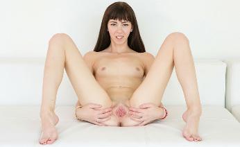 Hannah Hartman Fucked by a Big Cock