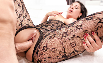 Cristal's Passion and Lace